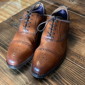 Madden by Steve Madden Jimms Oxford shoes